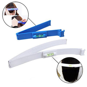 Magic DIY Layer Hair Cutting Kit Clip