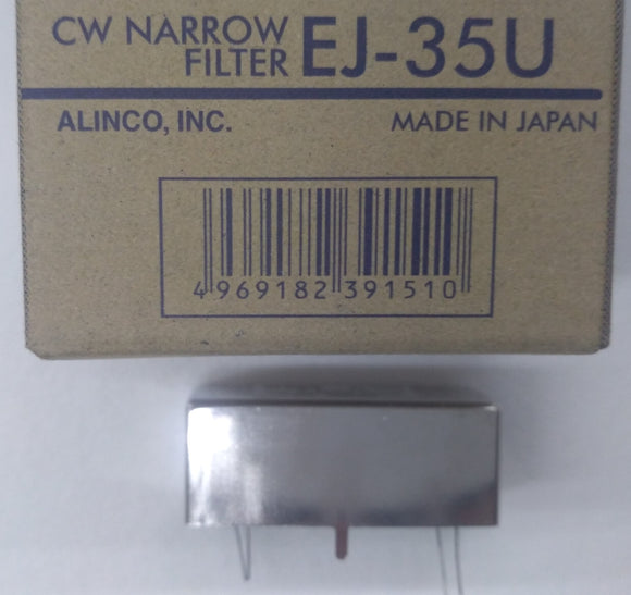 Alinco Narrow CW Filter