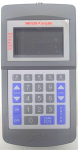Antenna Analyzer AEA 140-525 MHz