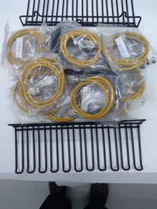 Coaxial Cable Adapaters, 20 cables !