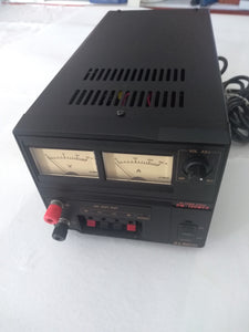 Alinco Power Supply DM-112MVZ