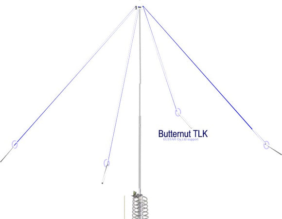 Butternut TLK Top Loading Kit