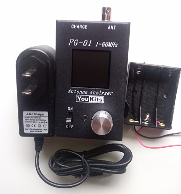 Antenna Analyzer FG-01
