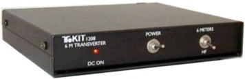 TEN-TEC T-kit Model no. 1208 Six-Meter Transverter Kit