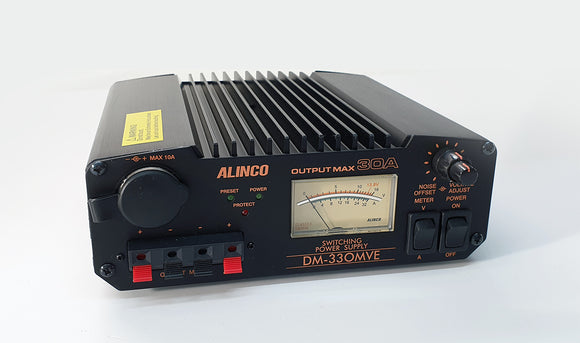 Alinco DM-330MVE Switching Power Supply