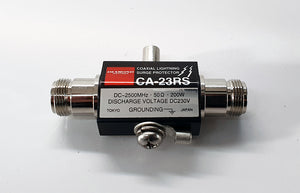 Diamond Antenna CA-23RS Lightning Arrester