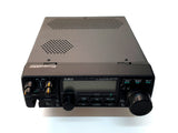 Alinco DX-70TH Transceiver, 100 W HF, 50W out on 6m band.