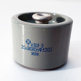 Capacitors, Russian Military High Voltage Ceramic , Various Models KVI-3