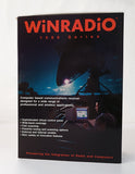 Winradio WR1550e Receiver