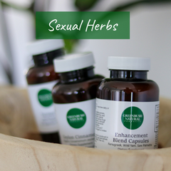 Sexual Herbs For Men