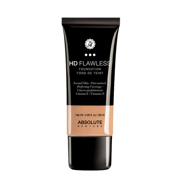 HD Flawless Fluid Foundation