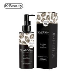 Absolute New York Charcoal Cleansing Oil 7.2 fl. oz / 212.93 mL