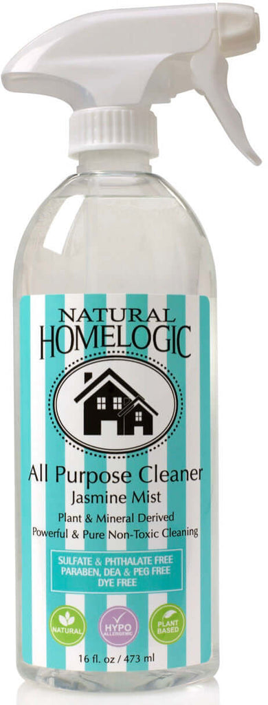 Natural HomeLogic All Purpose Cleaner