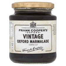 Frank Cooper's Vintage Oxford Orange Marmalade