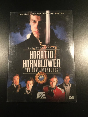 Horatio Hornblower - The New Adventures