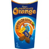 Terry's Chocolate Orange Selection Carton 300g