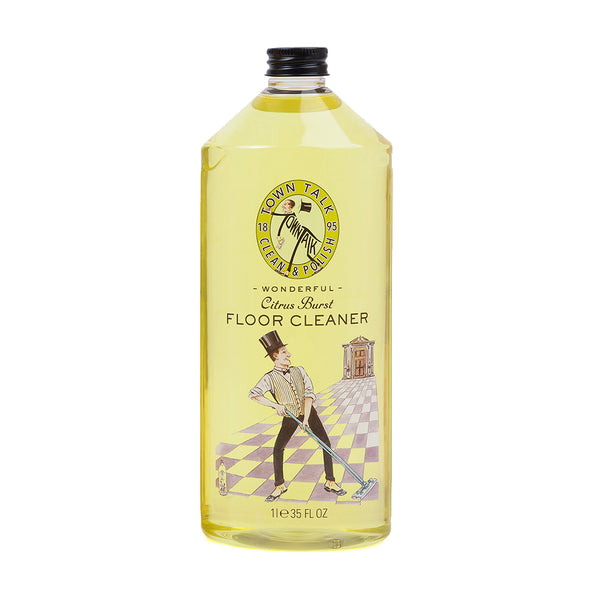 Town Talk Wonderful Citrus Burst Floor Cleaner