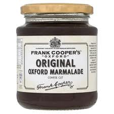 Frank Cooper's Original Cut Oxford Orange Marmalade