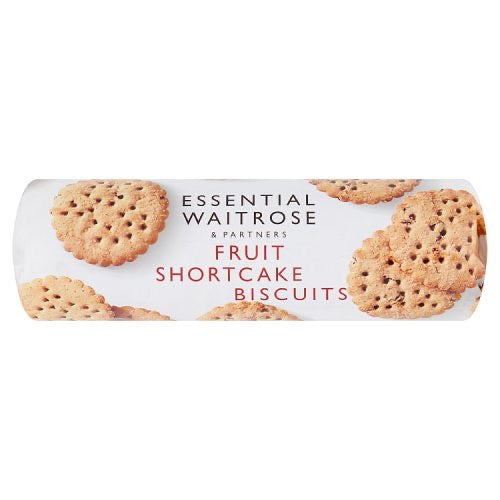 Waitrose Shortcake Biscuits