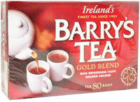 Barry's Tea Gold Box