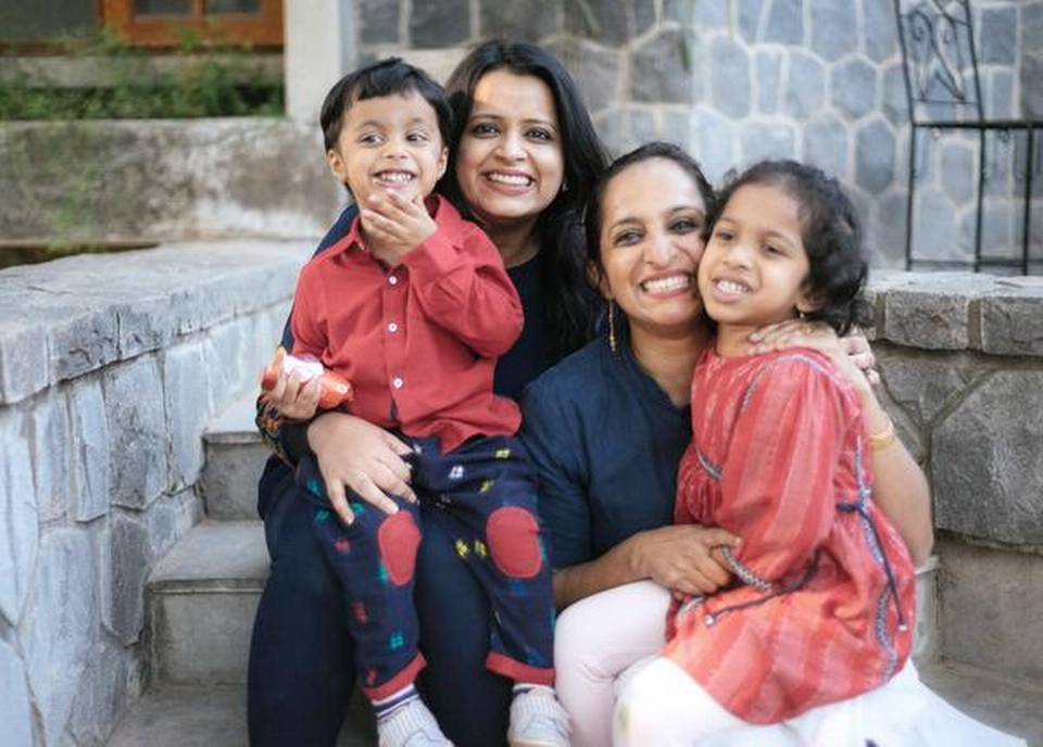 Founder Moms Of Slurpfarm Spoon Out The Secrets Of Deliciously Healthy Packaged Food For Kids: Indian Women Blog