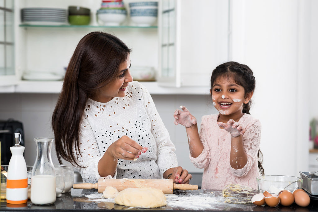 5 Clever Ways To Keep Delhi Kids Busy Indoors