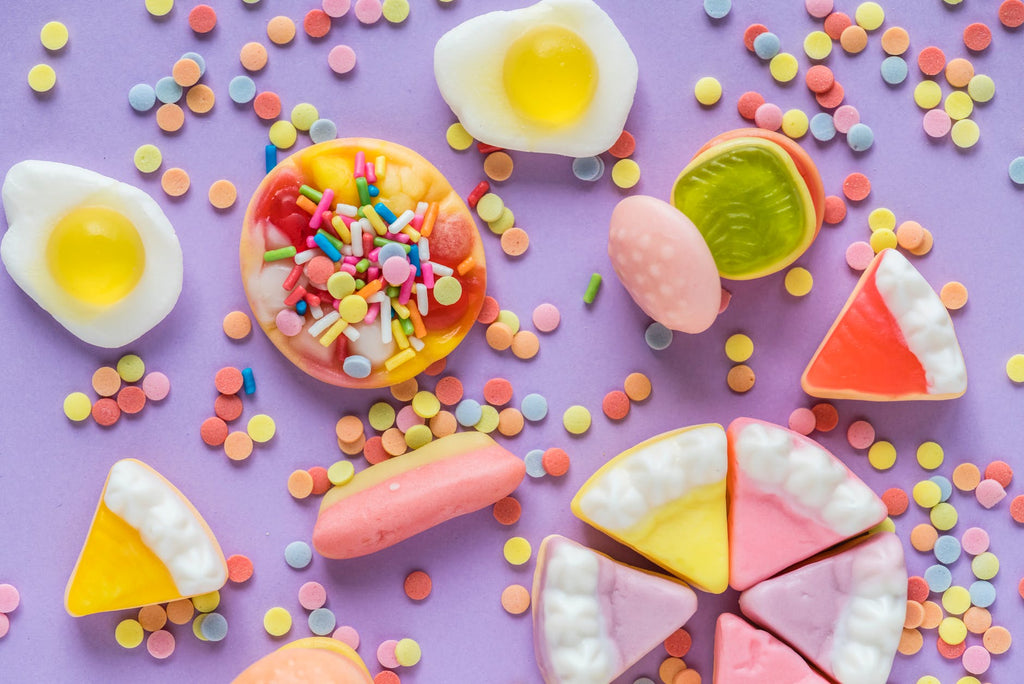 3 Harmful Effects Of Sugar On Your Child's Health