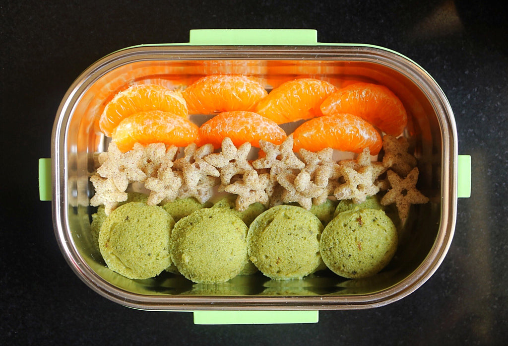 Healthy Tiffin Idea 01