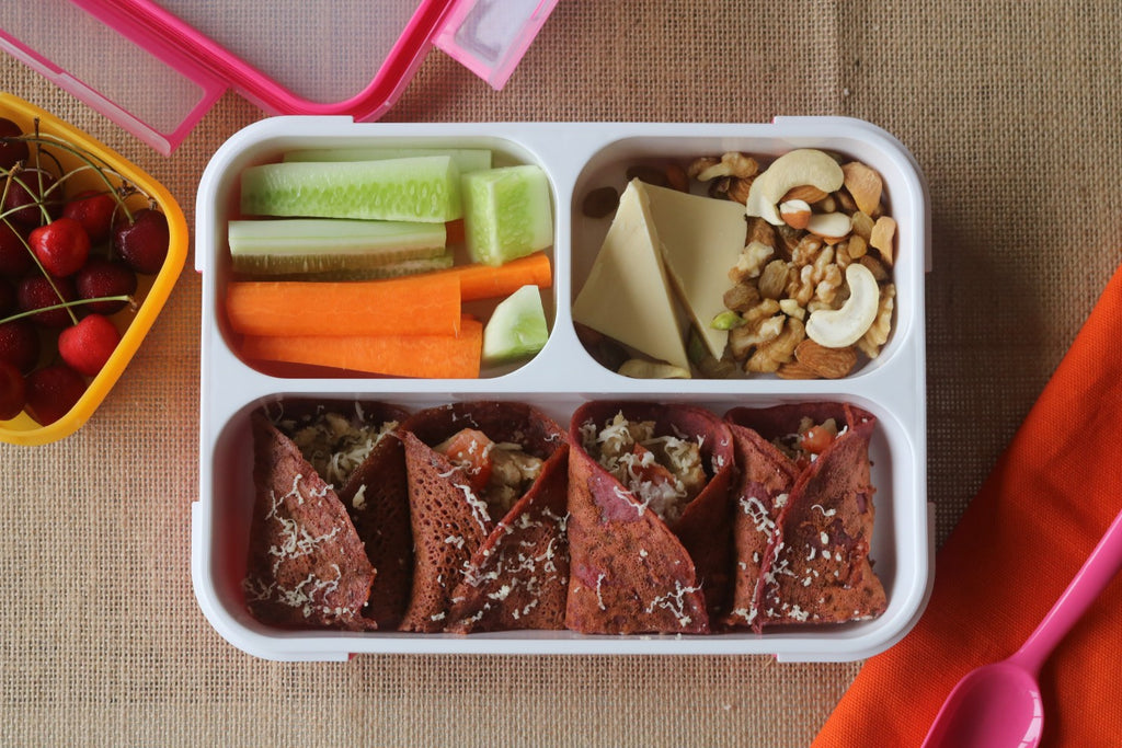 Lunchbox Ideas For Dubai Kids 01