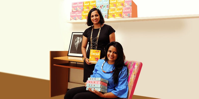 No More Junk: This Delhi-Based Duo Is Putting Health On Children's Menus: Daily Hunt