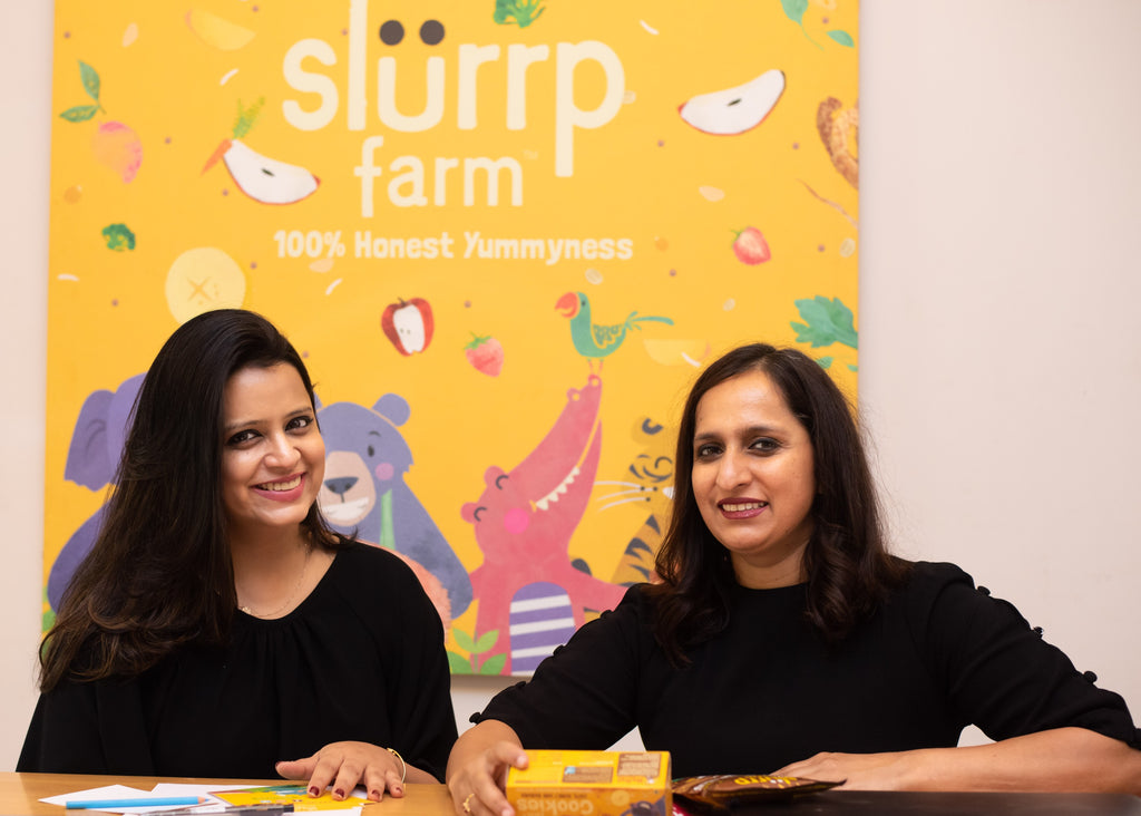A Different Kind Of Mom And Pop Shop That's Inspired By Baby: The Times Of India