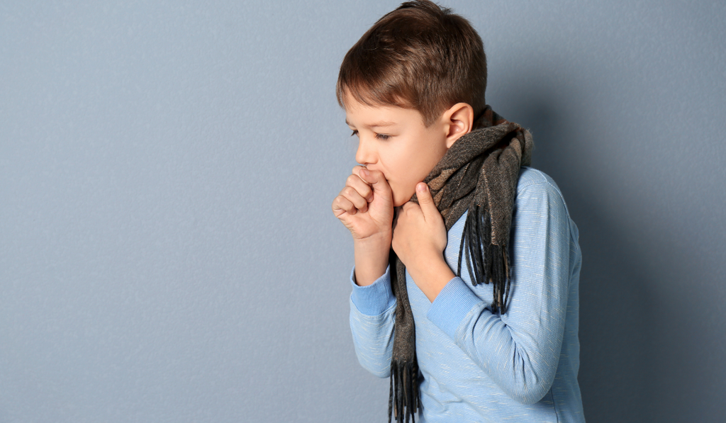 Natural Cough Remedies For Kids - Nani Ma Ke Nuskhe