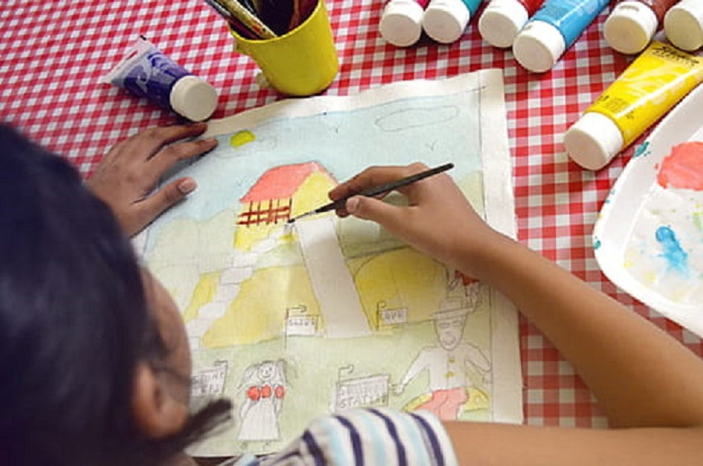11 Favorite Arts And Crafts Books For Children To Nurture Creativity