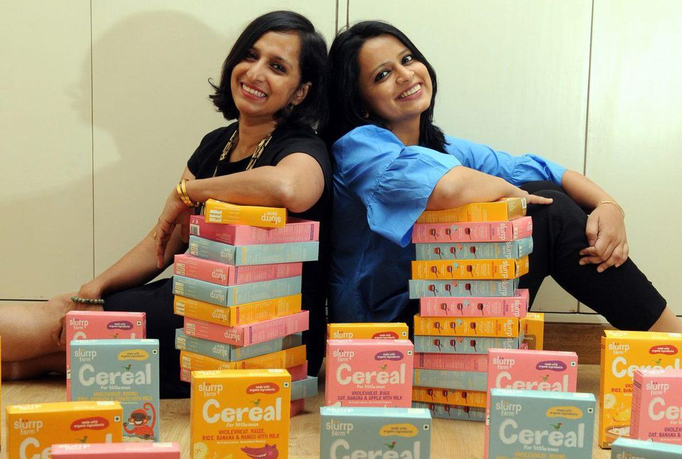 Indian Mompreneurs Go Back To Basics With Traditional, Organic Snack Startup: Forbes