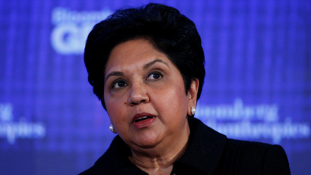 Indian Women Will Struggle To Follow PepsiCo Boss Indra Nooyi: Nikkei Asia
