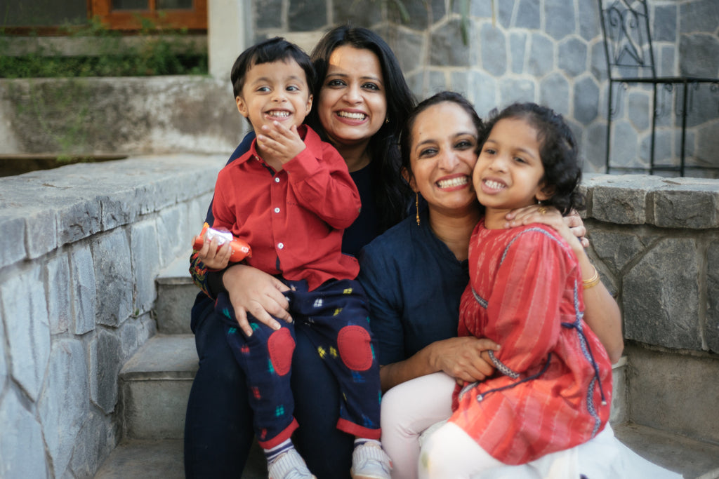 Rendezvous With Meghana & Shauravi – Founders Of Slurrp Farm: Being A Mommy Blog