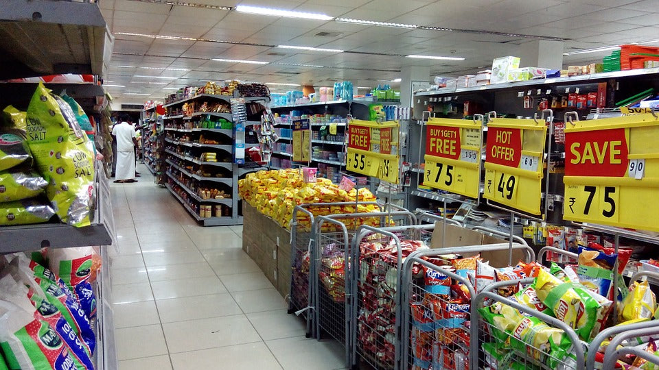 Industry Risk Review On FMCG Sector: Economic Times Retail