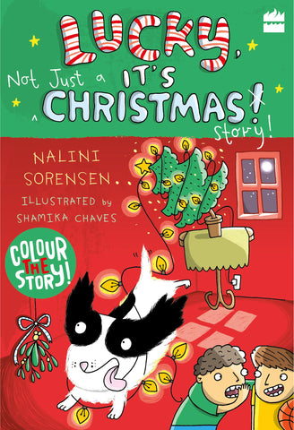 Christmas Books 06