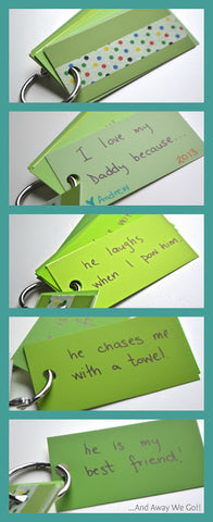 DIY Father's Day Gifts 04