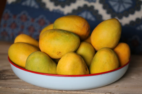 Fruit For Pregnant Woman - Mangoes