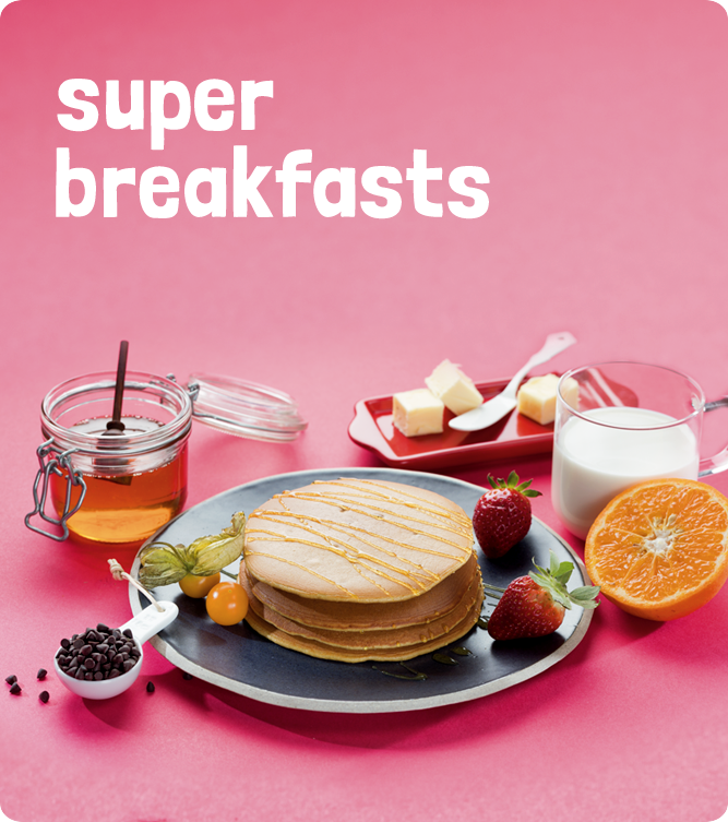 super-breakfasts