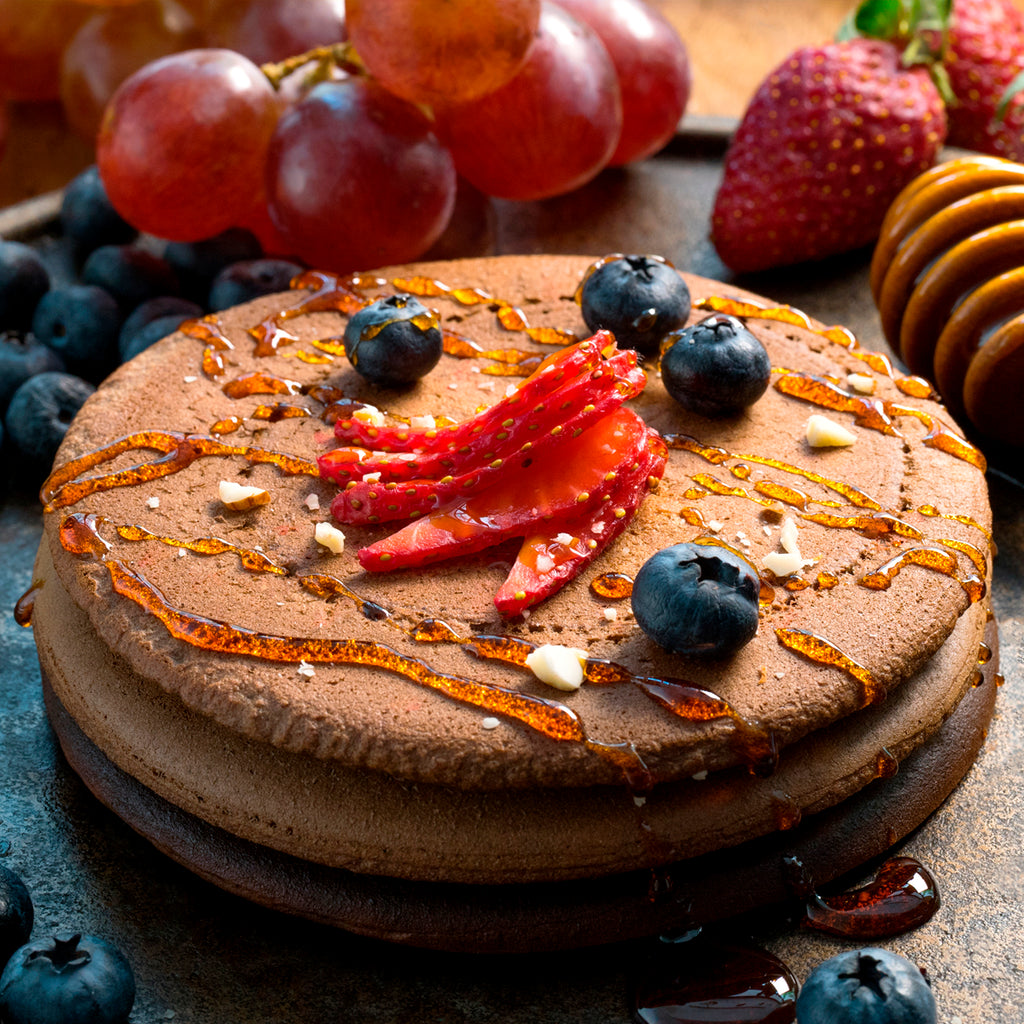 TRIAL PACK - Chocolate Millet Pancake | No Maida | 50g
