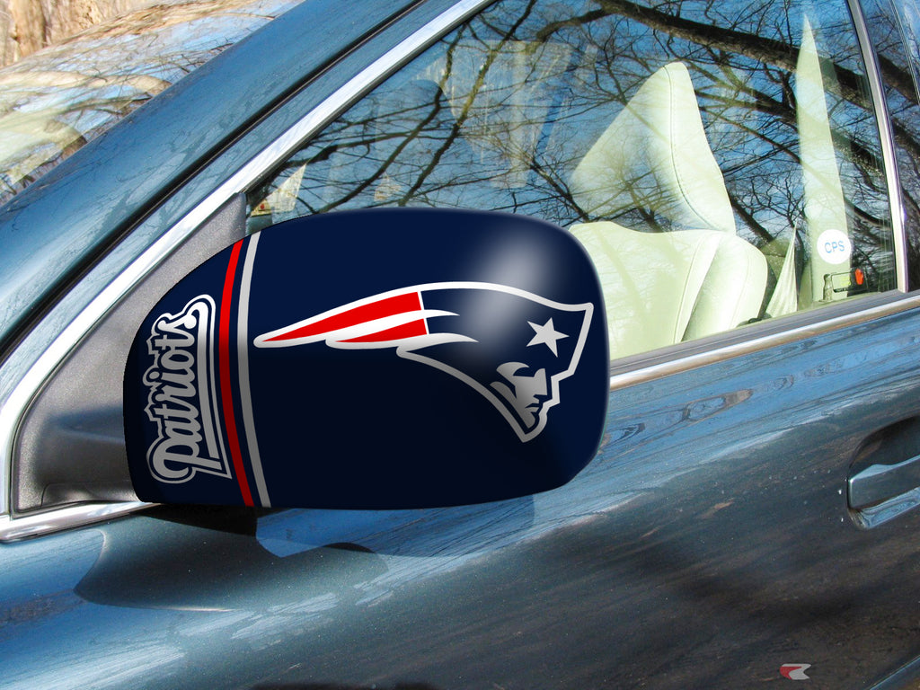 New England Patriots Infant Car Seat Cover