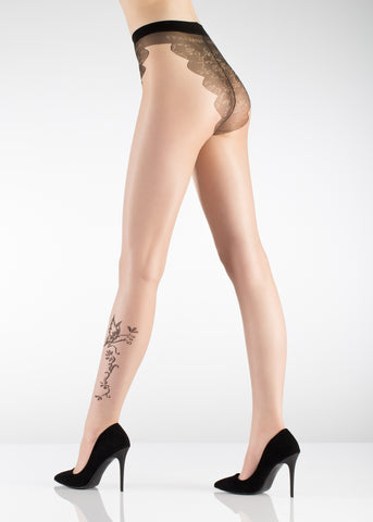 Butterfly Fashion Tights
