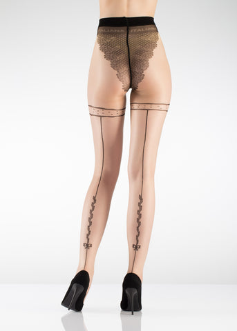 Venus Shiny Fashion Tights