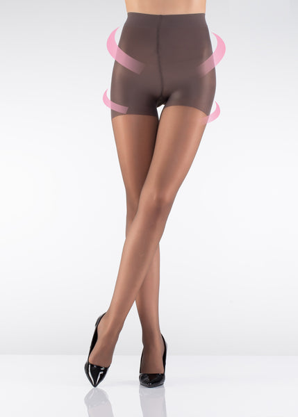 Body Shaper Corset Tights