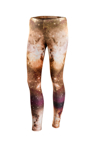 *Milky Way Galaxy Leggings