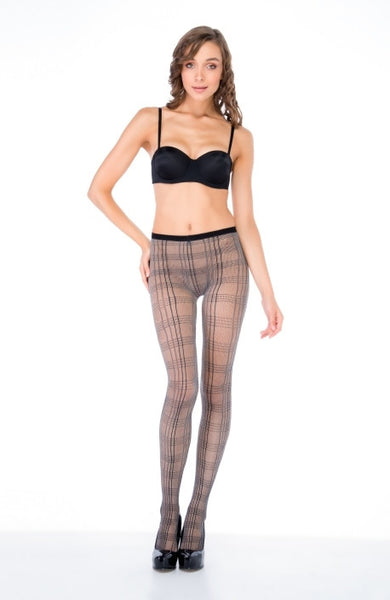 *Grace Fashion Fishnet Tights by Penti