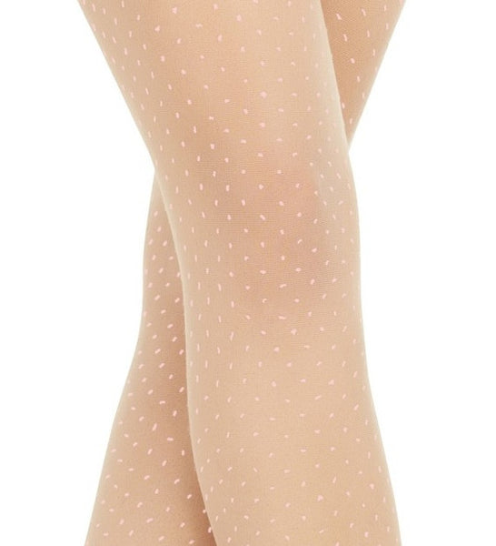 Gabi Dot Tights