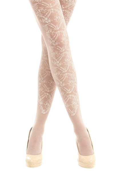 Laina Bridal Tights